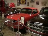 'Big Daddy' Don Garlits Classic Auto Museum
