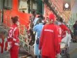 1,200 Migrants Arrive In Sicily Rescued In The Mediterranean