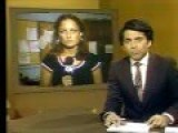 1980 Miami Race Riots - Full Television News Segment