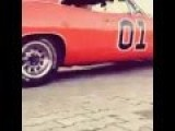 1969 Dodge Charger General Lee 426 Hemi V8