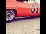 1969 Dodge Charger General Lee 426 Hemi V8