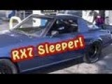 1650 HP RX7 The Sleeper Part 3