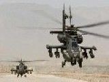 India Nears $2.5 Billion Deal For Boeing's Chinook And Apache Military Helicopters