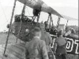 1910 Danish Airshow At Kløvermarken
