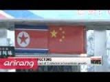 13 North Koreans Defect From China To South Korea