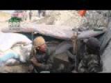 The Fall Of Ariha, Idlib. Fight Lasts 2-5 Hours