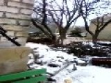 17.Feb Intense Footage Of Street Fighting In Debaltseve