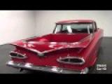 1959 Chevrolet El Camino 327 Automatic - Classic Car