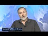 Vicky Beeching's Lesbian Christian Non-story & Rev Scott Lively Is A Bigot Channel 4 News, 14.8.14