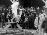 1916 Swimming Sports