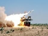 Obama Threatens To Hit Assad Air Defenses: Report