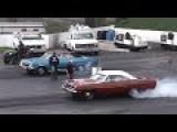 1966 CHEVELLE SS 396BB Vs 1970 GTX 440 6-PACK