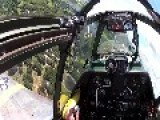 Flying The P-51 Mustang POV - Part 3