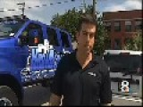 Businessman Upset About Tampa Police Search Of His Truck
