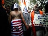 'PUNISH THEM': INDIAN POLITICIAN WANTS GAY PARTNERS OF U.S. DIPLOMATS 'BEHIND BARS' AFTER ALLEGED CAVITY AND STRIP SEARCH OF FEMALE DIPLOMAT