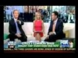 'Fox & Friends' Hosts Echo Jim Crow South: Pass 'Citizenship Test' If You Want To Vote