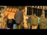 Inside Benghazi: BBC Goes Inside City Torn Apart