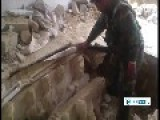 Archeological Sites At Danger After War In Syria