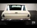 1963 Chevrolet Chevy II Wagon - Classic Car