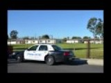 Torrance Police Shoot Man In Back Of Head - Audio Of Shooting