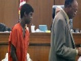 13 Year Old Who Killed Homeless Man Appears In Court Today