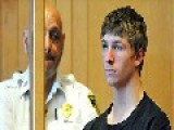 18 Year Old Locked Up Without Bail For Weeks -- Facing Terrorism Charges And 20 Years In Prison -- All For