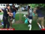 100% Proof The Texas Super Cop Was Justified In Pulling A Gun On Pool Party Black Teens