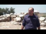 2 VIDEOS Watch The Discovery Of Ancient Silver Coins In Israel