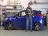 2014 Ford Fiesta ST - First COBB Tuned Stage 2 Before After Dyno