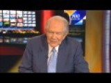 Pat Robertson Loses It After Air Force Nixes 'God' Oath For Atheists