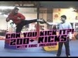 200+ Kicks For The Film The Kicktionary