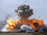 Syria Bombing - 7th Muslim Country Obama Has Bombed