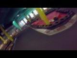 FPV Drone Racing - Go Kart Track