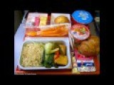 25 Airline Meals Served Around The World