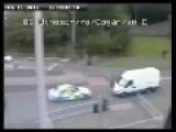 'Journey Of Mayhem' As Welshman Uses Van As Weapon - Killing Mother Of 3