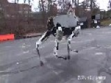 Meet Spot, The Four-legged Robot For Indoor And Outdoor Operation
