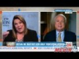 McCain Rips Candy Crowley's 'Ludicrous' Claim That U.S. Could Make War In Syria Worse