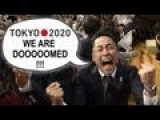 2020 Tokyo Olympics A HUGE Mistake | China Uncensored