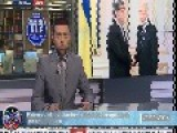 21.11.2014 Ukrainian Crisis News