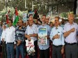 2000 Arab Citizens,politicians From Israel Celebrate Gaza Won Festival