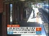 2 Year Boy Survives Fall Onto Train Tracks - Parent Was Drunk