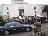 2nd Amendment Rally In Salem Oregon