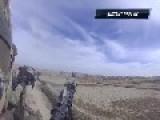 *HELMET CAM* 1st Platoon Attack Company Firefight