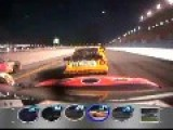 2007 Daytona 500 - Last 10 Laps With Jeff Burton