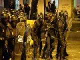 Spain To Spend Big On Riot Gear To Quash Demos