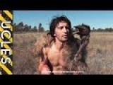 Andrew Ucles - How To Catch A Kangaroo Bare Handed