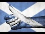 YES Scottish Independence, A Date With Destiny - 18 September 2014 Independence Day