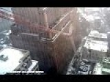 *** Crane Collapse NYC ***