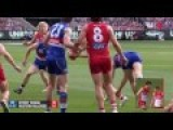 2016 AFL Grand Final Highlights