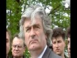 "Radovan Karadzic ""The Butcher Of Bosnia"""